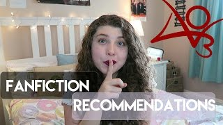 Fanfiction Recommendations! || Thinkmunch