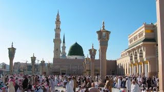 Performing Hajj (23 of 29): Madinah