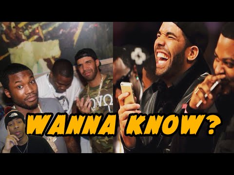 Wanna Know or Back to Back Bruh? - Drake vs. Meek Mill