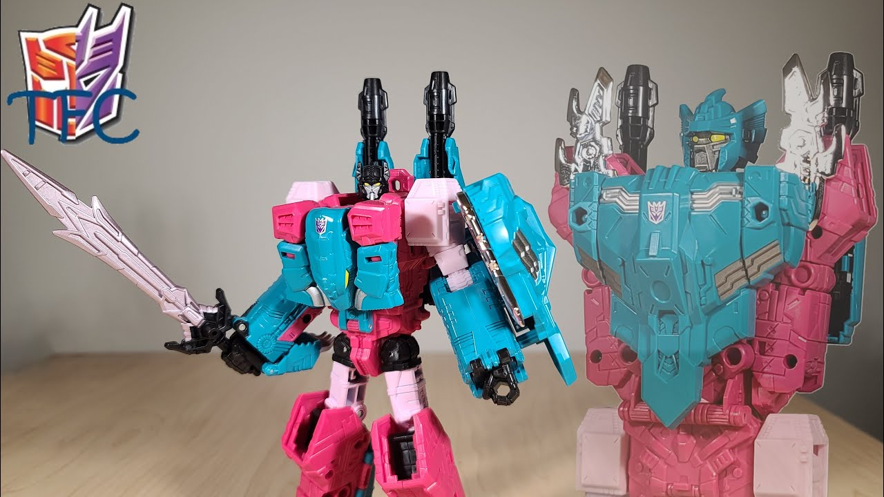 TF Collector Generations Selects Turtler Review!