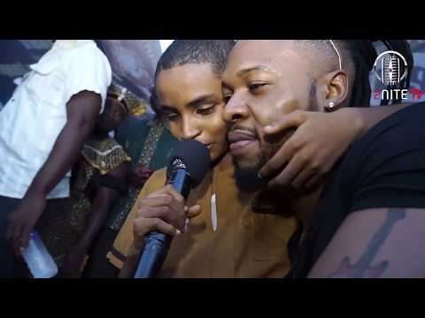 Flavour -  Live In Liberia [Dreams Come True]  (Part Two)