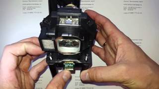 Лампа ET-LAF100 для проектора Panasonic(, 2015-12-01T11:13:46.000Z)