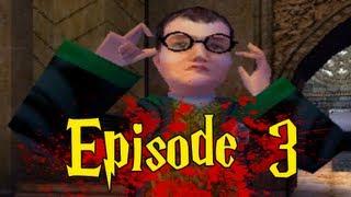 Walkthrough sur Harry Potter et la chambre des secrets - Épisode 3 [PC]