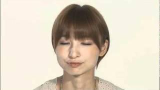 麻里子様こと篠田麻里子のゲーム未収録映像です.