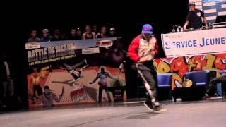 Demo Jury | Battle de Meaux 2011 | Fantastik Armada