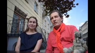 """Сексуальный магнетизм - """"На всех ли действуют практики тренинга?: Артур Разумов и Анна Вааси"""