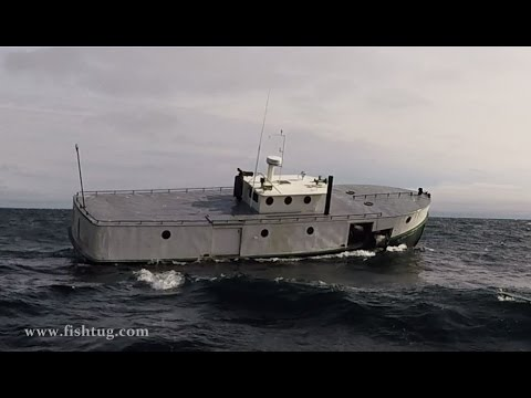 Legends Of The Lakes. Great Lakes Commercial Fishing Documentary