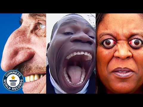 TIKTOKS THAT WILL AMAZE YOU - Guinness World Records