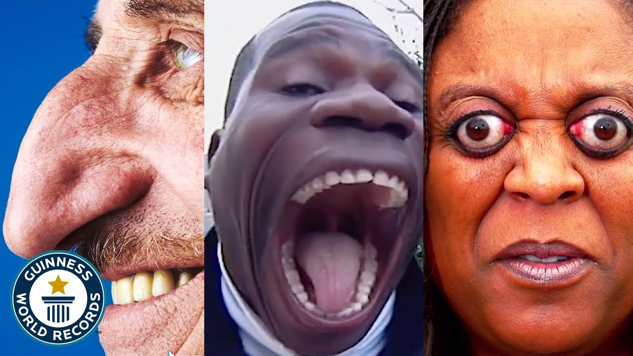Download TIKTOKS THAT WILL AMAZE YOU - Guinness World Records