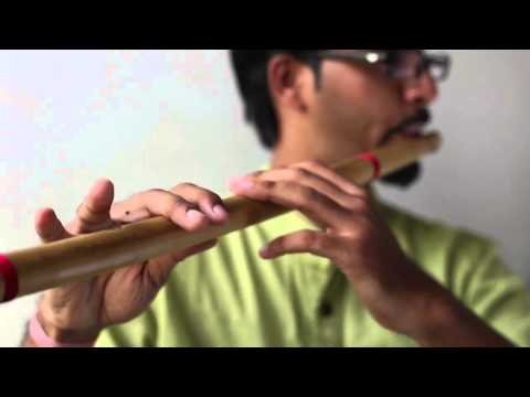 Kisna Instrumental Theme Ft Ankush On Flute