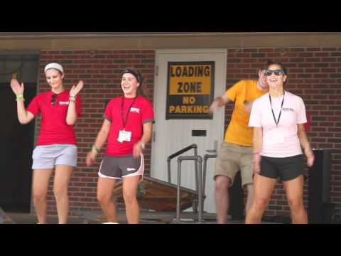 Move-in Day at Purdue