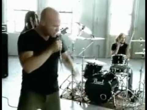 Disturbed - Stricken *Official Music Video* HQ