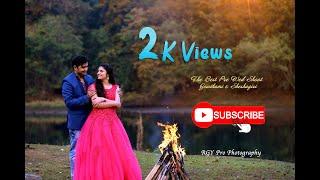 Ala chusano ledo  Telugu Best Pre Wedding shoot  #RGYPhotography 9494445792 - latest telugu songs for pre wedding shoot