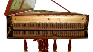 Fantasia a-moll BWV 904