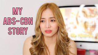 BAKIT AKO NAWALA SA ABS-CBN?   THE WHOLE TRUTH