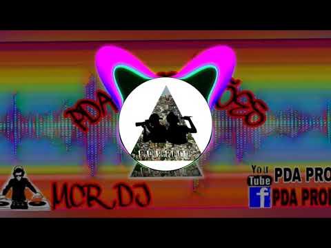 MEGA FUNK - NOVEMBRO/2 MCR DJ (PDA PROD.)