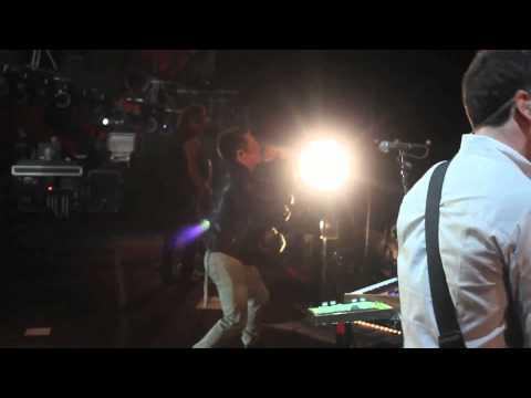 Nine Inch Nails - Somewhat Damaged [Live On Stage @ Roskilde Festival, Denmark]
