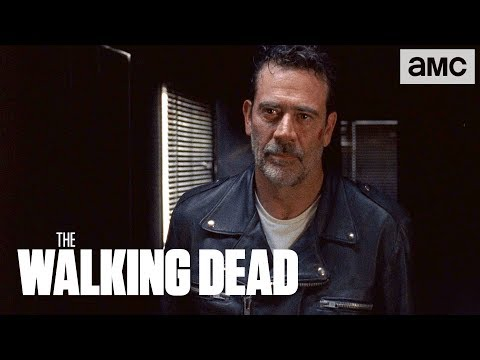 'The Big Scary U' Next on Ep. 805 | The Walking Dead