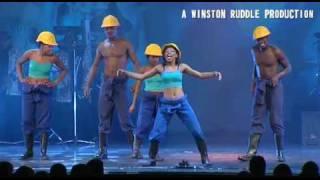 MOTHER AFRICA GUMBOOT DANCERS 2010.m2ts