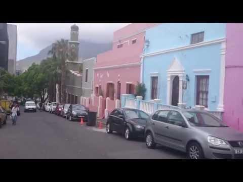 Auwal Mosque Prayer Call, Dorp Street, Bo-Kaap, Cape Town