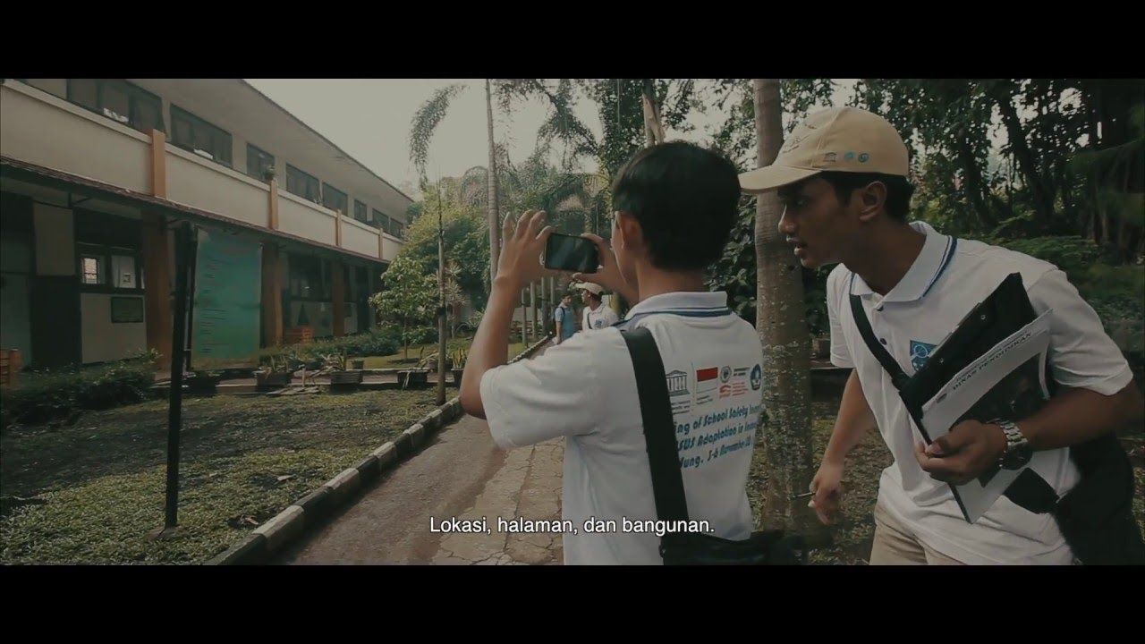 Ensuring That Every School Is A Safe School In Indonesia Teaser