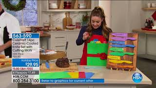 HSN | Home Gifts 12.12.2017 - 05 AM