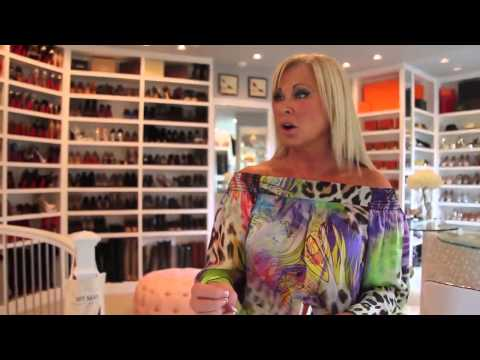 YCYS EPISODE featuring THERESA ROEMER & FASHION WOODLANDS 2015