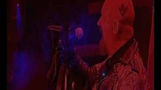 Judas Priest Nostradamus 2008