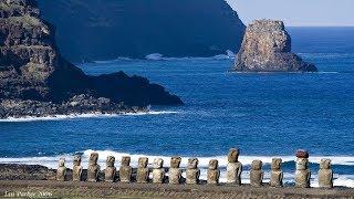 Тайны древних цивилизаций: Тайна острова Пасхи. Документальный фильм