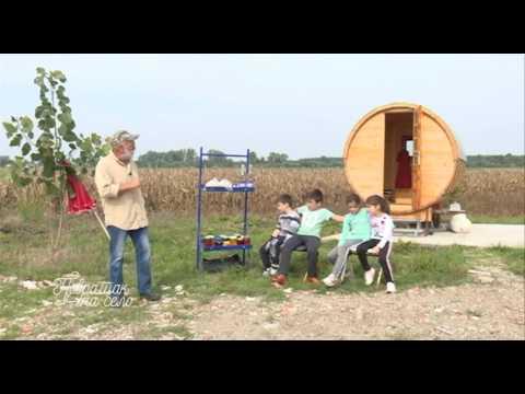 Joca Lacarac - Povratak na selo