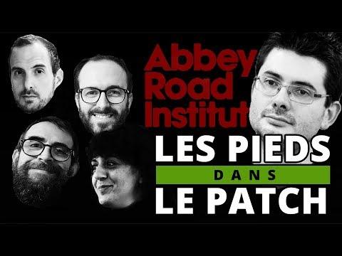 Les Pieds Dans Le Patch #33 : Mars 2020 avec Jean-Philippe Boisson (Abbey Road Institute)