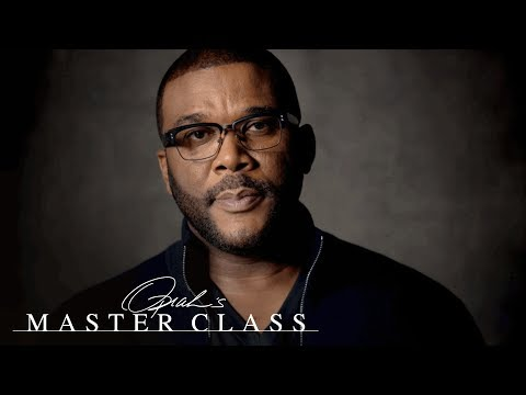 Why Tyler Perry Takes Care of the Abuser He Thought Was His Father  Oprah's Master Class  OWN