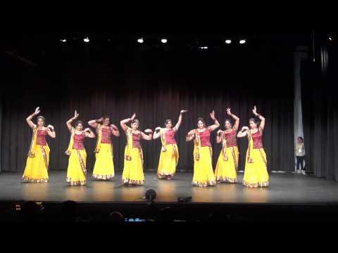 Vijana Surabhi Dance