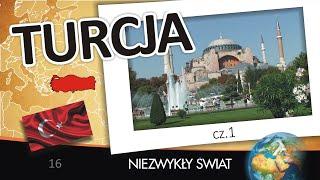 Baixar Niezwykly Swiat - Turcja cz. 1 - HD - Lektor PL - 60 min