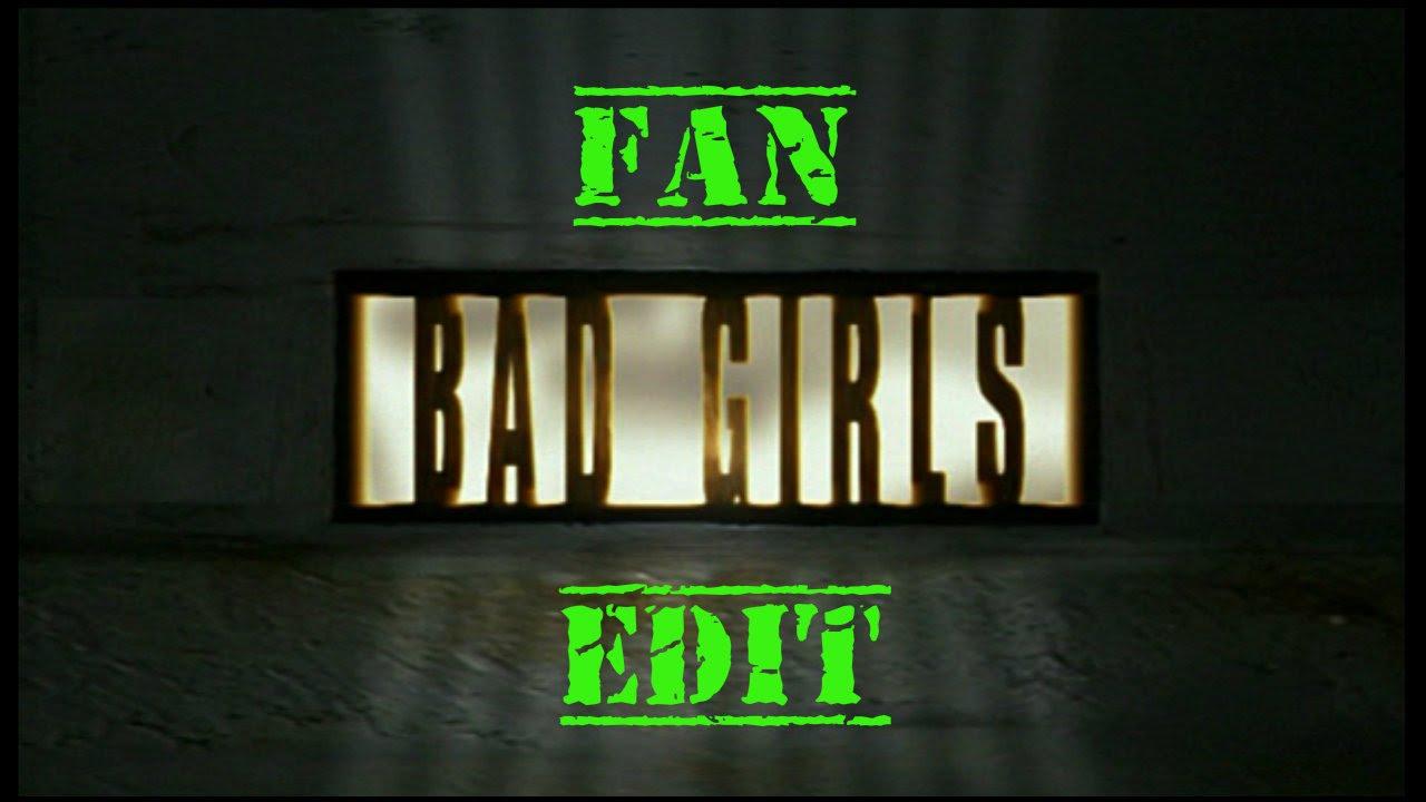 Nikki And Helen From Bad Girls - Youtube-9077