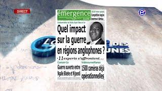 LA REVUE DES GRANDES UNES DU VENDREDI 23 AOUT 2019 - ÉQUINOXE TV