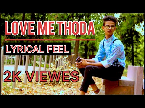 Love me Thoda Aur ll D-insects CREW ll Dancing By Karan kheralia