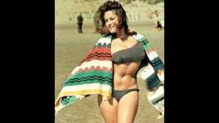 June Palmer top model from the 50s and 60s