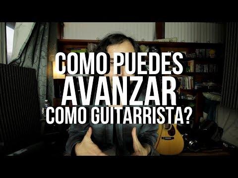 Como Mejorar Como Guitarrista (Consejos)