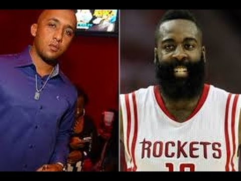 JAMES HARDEN ALLEGED TO HAVE HAD MOSES MALONE'S SON BEATDOWN AND ROBBED OF 15K OF JEWELS!