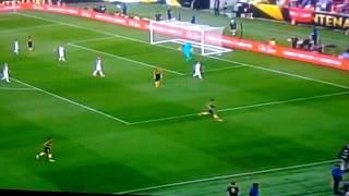 Vivo Colombia vs usa Copa América 2016