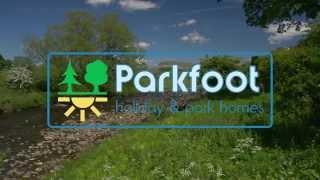 Parkfoot Holiday & Park Homes - Ingleton, North Yorkshire
