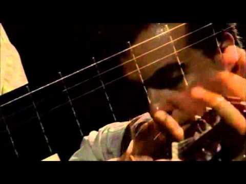 Marcus Tardelli plays Baião de Lacan (Guinga - Aldir Blanc)