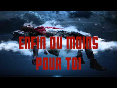keen'v - comme les autres  ( officiel video lyrics )