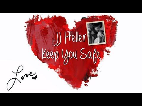 JJ Heller - Keep You Safe (Lyric Video), 2008