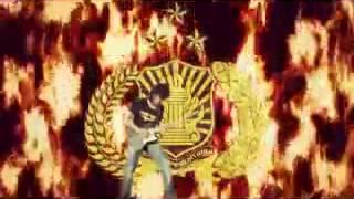 Lagu Polri Rock ( Tinggalkan Ayah Ibu , Hymne dan Mars ) - Raden Ari SttS