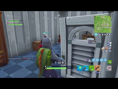 fortnight game play ep13