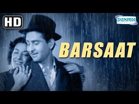 Barsaat (1949) - Hindi Full Movie - Raj...