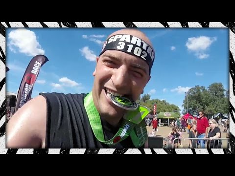 Run With Me! | Spartan Race: Dallas Beast 2016