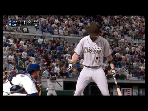RTTS AAA PITCHER 2ND ROUND